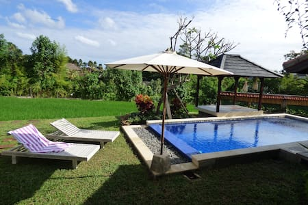 Studio with Pool to share in Canggu - Canggu