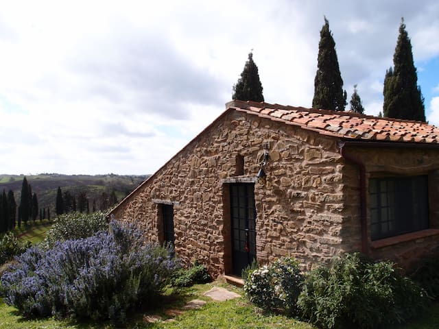 wonderfull and idyllic - Maremma - magliano in toscana - Casa