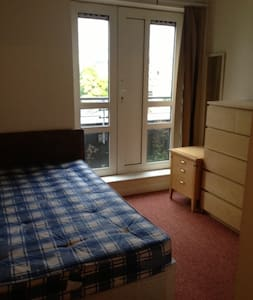 Room in Modern Block NW6 - London - Apartment