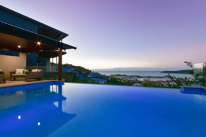 Elementa Whitsundays House 1 - Coral