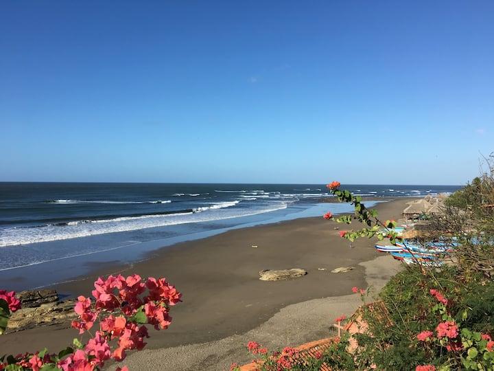 Best View in La Boquita - Ocean Front House