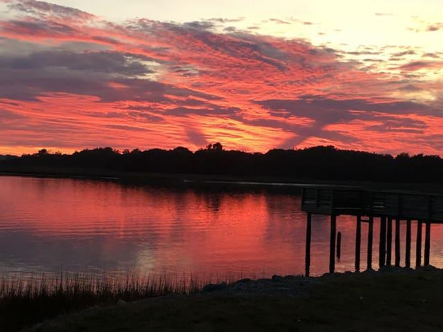 Sunset Harbor, NC