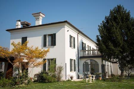 Palazzetto in Franciacorta - Passirano