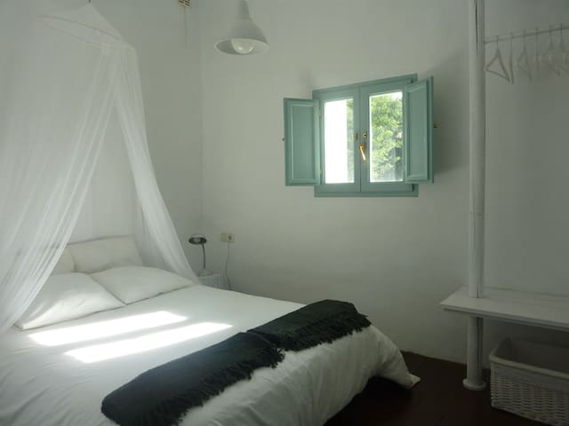 dormitorio Algarrobo