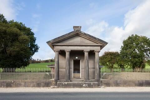 Loughcrew Lodge, Oldcastle
