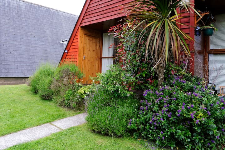 Cheerful holiday home near Deal - Kingsdown - Chalupa