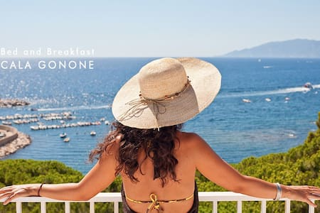 Bed and Breakfast Calagonone b