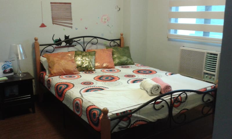 Condo Near Airport & Resorts World (SUMMER SALE) - Pasay City - Wohnung