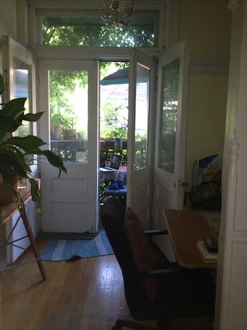 Room to rent in Mile End, Montreal - Montreal - Apartamento