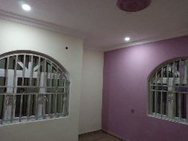 Unique 2 Bedrooms Mini Flat at Owode Wire & Cable