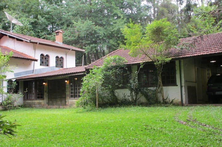 Country House at Monte Verde - Camanducaia