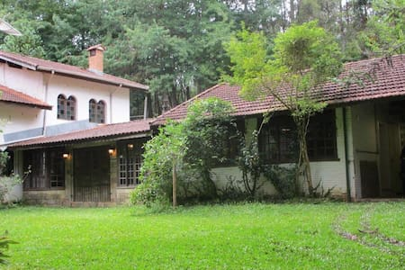 Country House at Monte Verde - Camanducaia - Andet