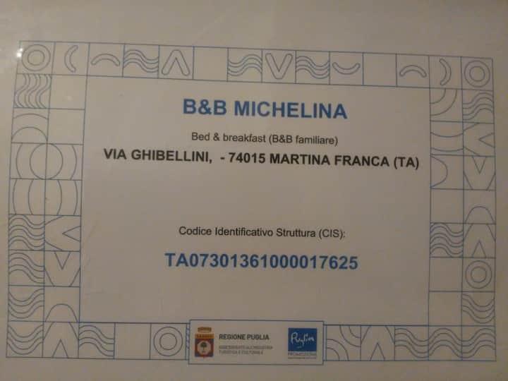 Via Ghibellini, 2