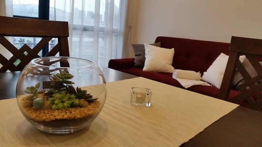 Mi Casa Su Casa, 2BR, KL City Center! - Kuala Lumpur - Wohnung