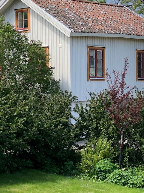 Skærgård Hytte
