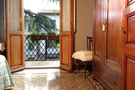 Cosetta Guest House - Blue Room - Certaldo - Villa
