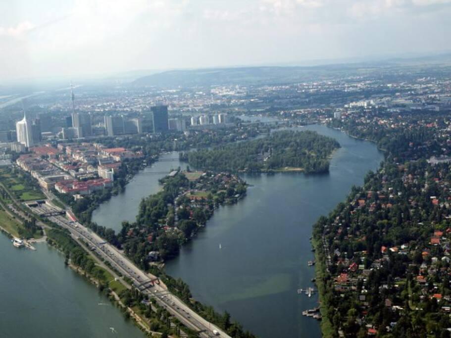 Appartamenti In Affitto Vienna Centro