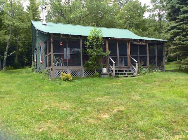 Wildcat cottage - Claryville - House
