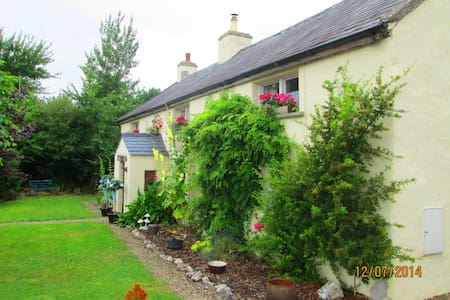 300 year old irish cottage - Limerick - Cottage