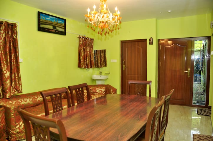Executive Room in Ooty, *Glen View Home Stay*
