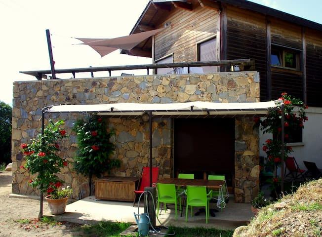 De la mer à la montagne - Sari-Solenzara - Appartement