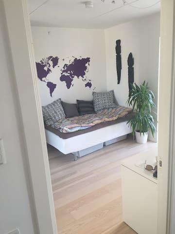 Nice, bright and new in Aarhus! - Aarhus - Apartamento