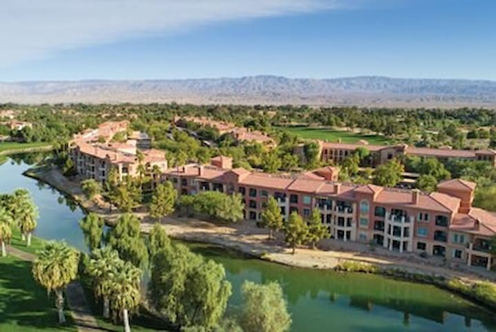 Stagecoach Weekend 2020 - Studio @ Marriott Resort
