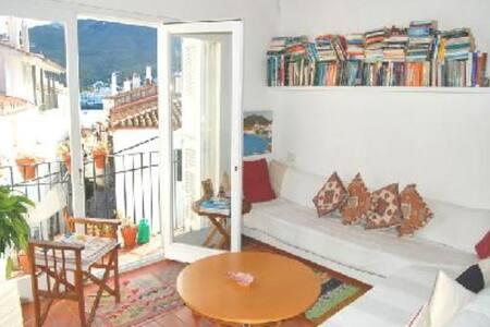 Bonito apartamento junto al mar - Cadaqués - Apartament