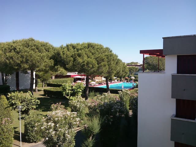 Appartamento in residence A - Marina del Forte - Marina - Appartement