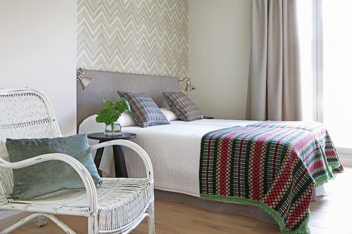 Artesa Suites & Spa - Suite 2 Habitaciones