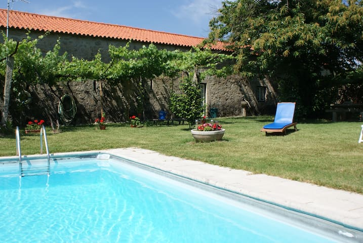 Cottage for 2 persons - Ponte de Lima - Bed & Breakfast