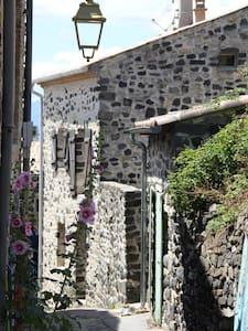 Maison en pierre dans citadelle - House