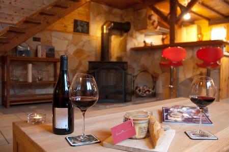 Cosy Chalet near Annecy / La Clusaz - Les Villards sur Thônes