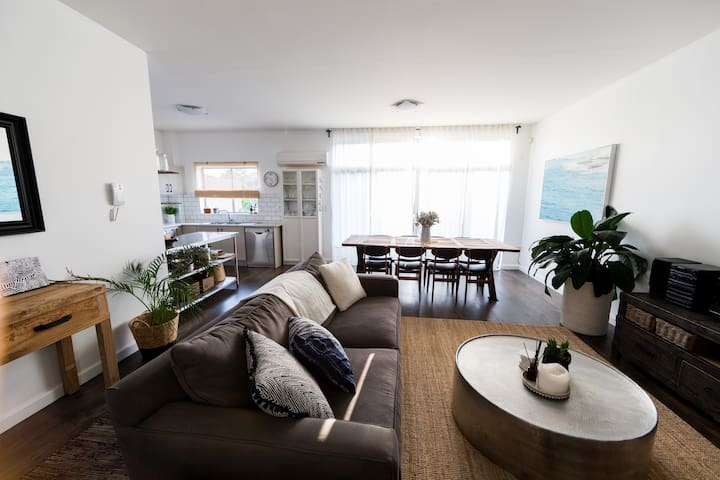 Bright Spacious Unit near Manly - Manly Vale - Apartamento