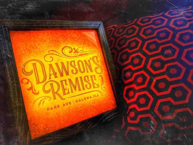 Dawson's Remise Luxury Accommodation