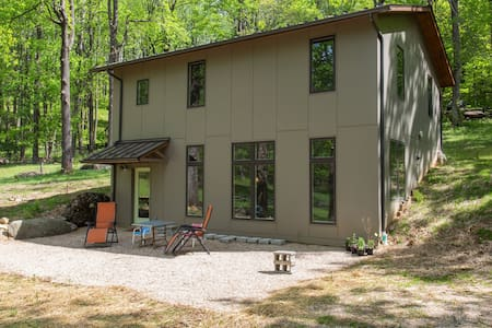 Private Blue Ridge Mountain Retreat