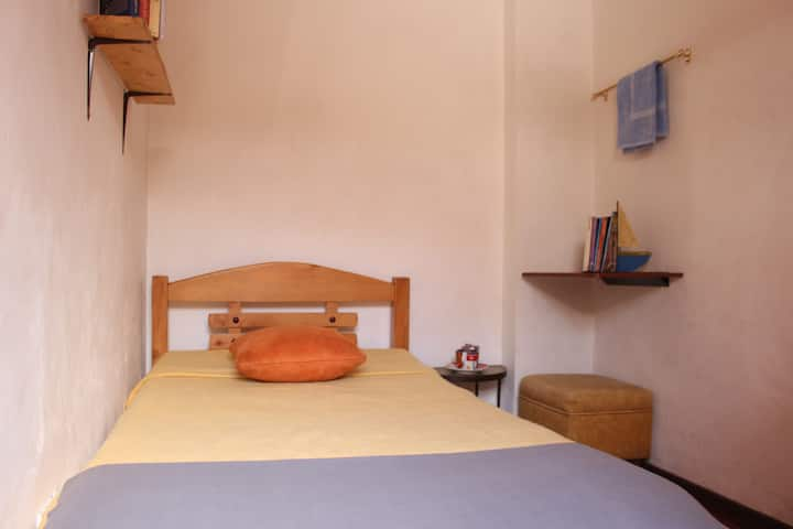 Habitación Cartagena - Todomundo Bogotá