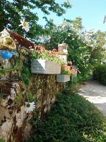 maisonette , vallée de la loire - Tavers - Huis
