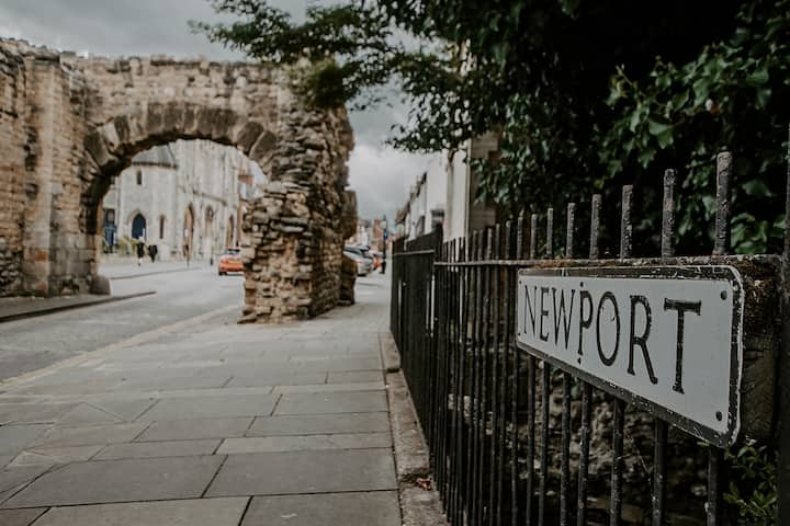 Apartment close to Lincoln Cathedral