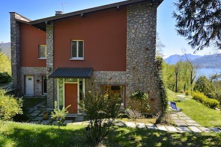 Villa Shanti  The perfect Stay at Lake  Como - メナッジョ