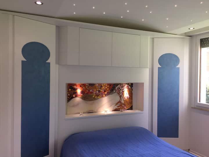 Appartamento Klimt