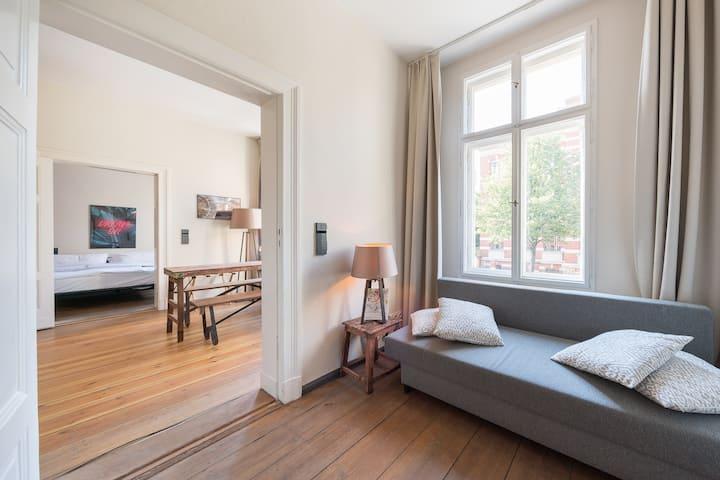 """Design Apartments - """"Im Holländerhaus, Apt. 45"""""""