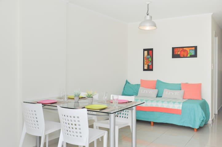BEAUTIFUL 2 Bed 2 bathrooms. CORDOB - Córdoba - อพาร์ทเมนท์