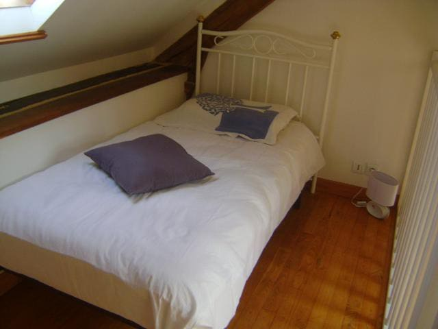 bed and breakfast in Broceliande