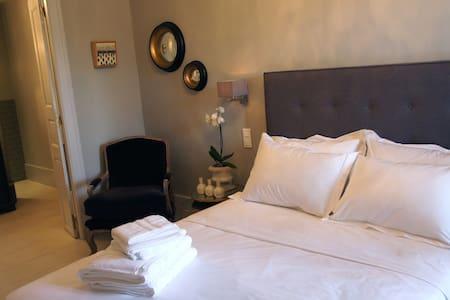 Chambres d'hôtes de luxe Languedoc - Mèze