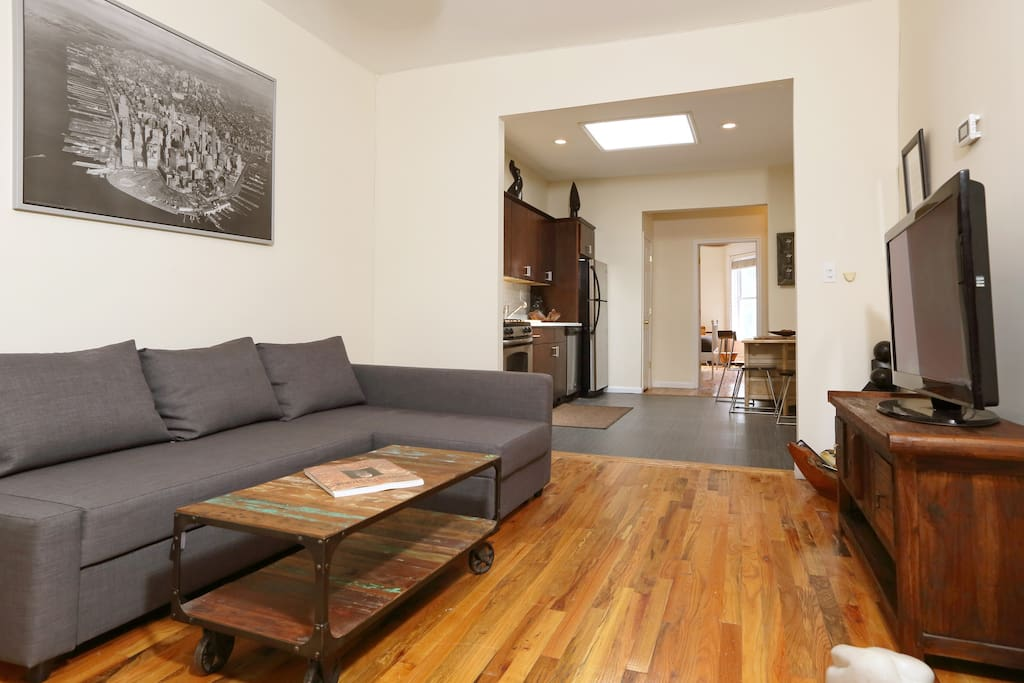 Lovely sun lit 3 bedroom apartment apartments for rent in brooklyn new york united states 5 bedroom apartment brooklyn