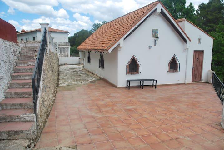 Casa Valenciana en Moixent - Moixent - Dům