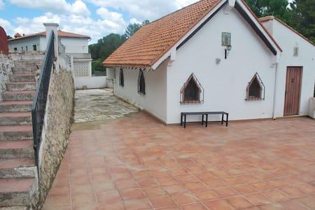 Casa Valenciana en Moixent - Moixent