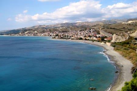 Paola la meraviglia della Calabria - Flat