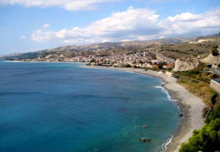 Paola la meraviglia della Calabria